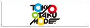 Tokyo Otaku Mode様