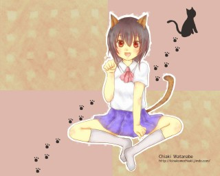 Watanabe Chiaki